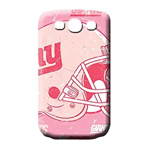 samsung galaxy s3 Ultra PC Protective phone case skin new york giants nfl football