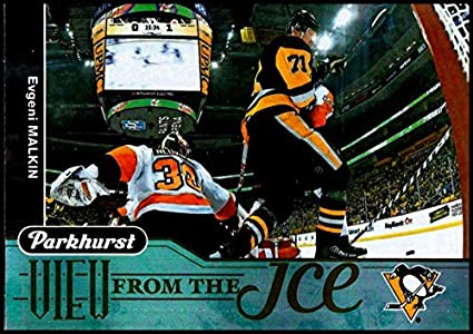 Amazon.com  2018-19 Upper Deck Parkhurst View from the Ice  VI-14 ... f454486c2