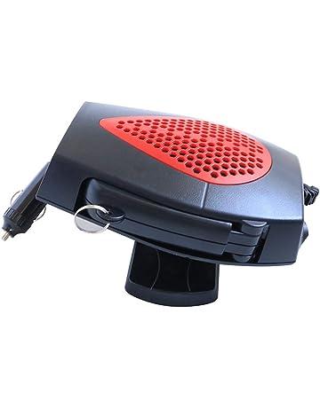 12 V//24 V 12v 800w Genlesh Sbrinatore Portatile per Auto in Ceramica