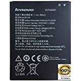 SaraShoppe® ORIGINAL Battery for Lenovo a7000 bl243 K50-T5, K3 notE battery 3000mah