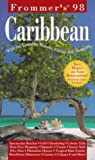 Frommer's Caribbean, '98, Frommer's Staff and Darwin Porter, 0028616561