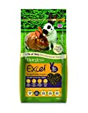 Burgess Excel Rabbit Food With Oregano Adult