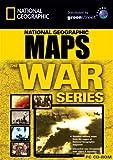 Greenstreet National Geographic War Maps (PC)