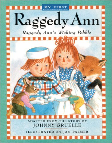 Raggedy Ann's Wishing Pebble pdf epub