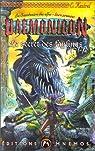 Le Sanctuaire des elfes 1 : Le Secret des Faylings par Kestrel