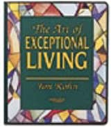 The Art of Exceptional Living by Jim Rohn (Nightingale Conant)