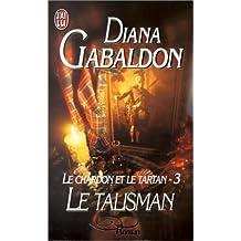 CHARDON ET LE TARTAN T03 LE TALISMAN