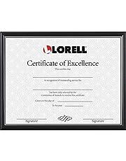 "Lorell Versatile Certificate Holder, 8.5"" x 11"" (49215)"