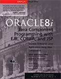 img - for Oracle8i: Java Components (with CD-ROM) with CDROM (Oracle Press) book / textbook / text book