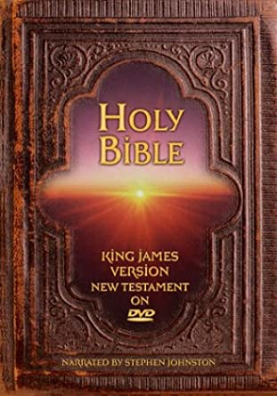 Amazon The Holy Bible