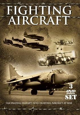 Fighter Aircraft [DVD]