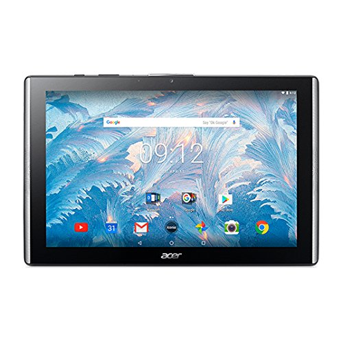 Acer NT.LE0AA.002 Iconia One 10 8:5 Aspect Ratio Tablet Computer, 10.1""