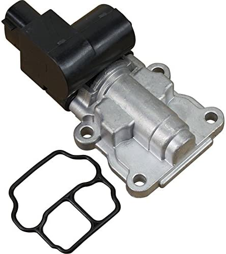 22270-0D010 22270-22010 Idle Air Control Valve Compatible with Chevrolet Prizm 98-02 Toyota Corolla 00-01 L4-1.8L