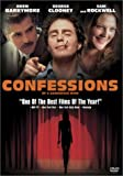 Confessions of a Dangerous Mind poster thumbnail