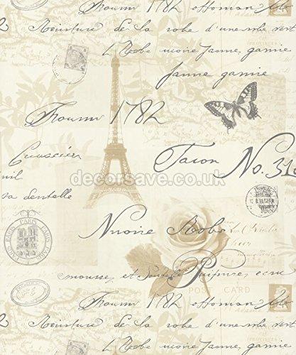 French Wallpaper: Amazon.com