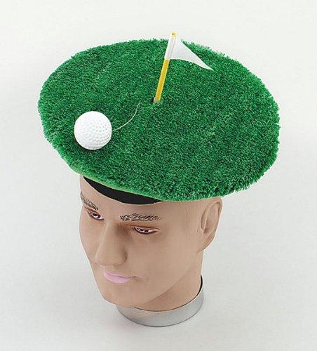 Green (Golf Themed Halloween Costumes)
