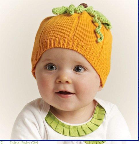 SALE Mudpie Pumpkin Hat