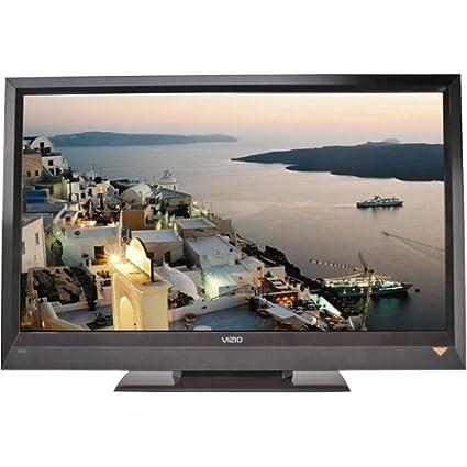 Vizio E321VL 32-Inch 720p LCD HDTV - Black
