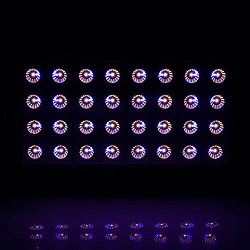 512HEB3cERL - MarsHydro Led Grow Light - Pro II Epistar 800W Full Spectrum for Hydroponics Indoor Greenhouse Plants Veg and Flower