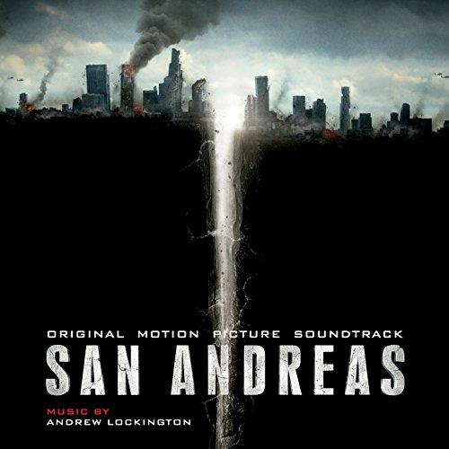 San Andreas: Original Motion Picture Soundtrack