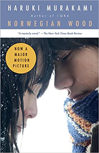 Norwegian Wood (Movie Tie-in Edition) (Vintage International