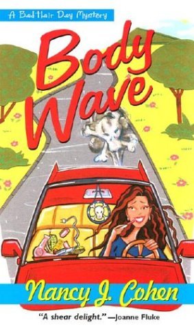 Read Online Body Wave (A Bad Hair Day Mystery) pdf