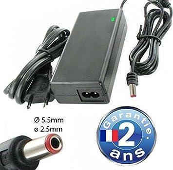 Cargador/Fuente de alimentación para ordenador portátil ASUS m70 Vn E-force ®,