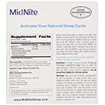 NATARIFITNESS..COM  512HFxO6A3L._SS150_ MidNite Sleep Aid For Occasional Sleeplessness, 30 Chewable Cherry Tablets Each (Value Pack of 4)