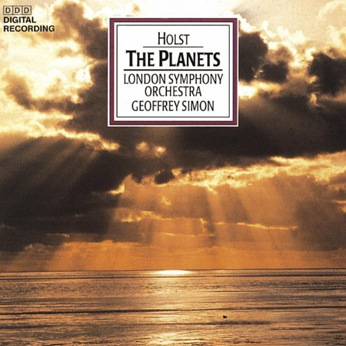 Gustav Holst: The Planets (Symphonies Of The Planets)