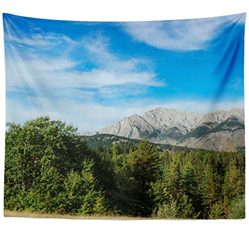 Hanging Outdoor Estrella (Westlake Art - Mountain Wilderness - Wall Hanging Tapestry - Picture Photography Artwork Home Decor Living Room - 68x80 Inch (CA7F5))