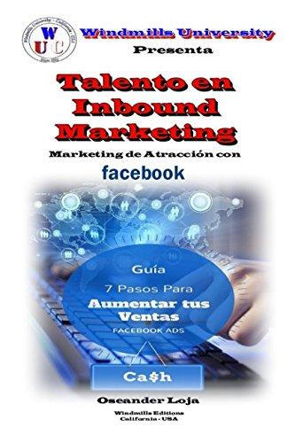 FACEBOOK - 7  Pasos Para  Aumentar Tus Ventas (WIE) (Spanish Edition)