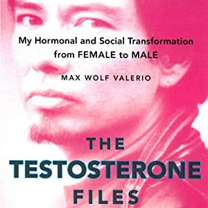 The Testosterone Files Audiobook