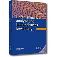 Unternehmensanalyse und Unternehmensbewertung (Handelsblatt-Bücher)