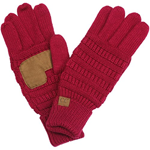 Best Gloves For Cold Weather - 2