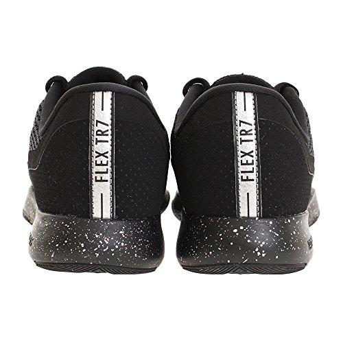 Flex Chrome 7 PRM Damen Laufschuhe Black 001 anthrac Mehrfarbig Trainer Nike W OExOz