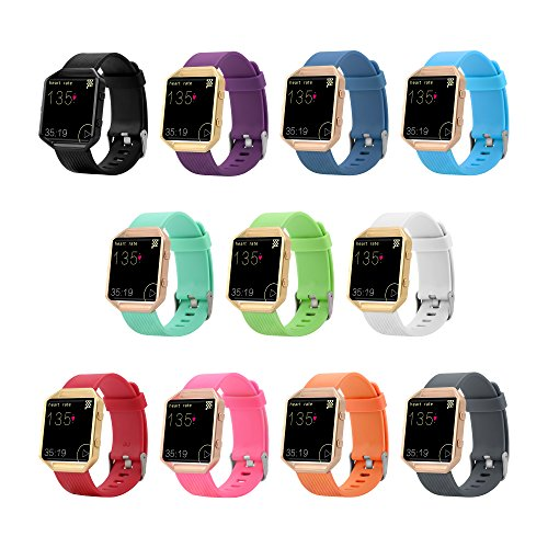BeneStellar Silicone Replacement Bracelet Fitness product image