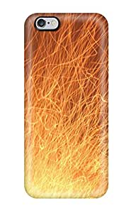 Unique Design Iphone 6 Plus Durable Tpu Case Cover Fire