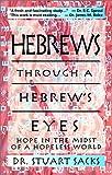 Hebrews Through a Hebrew's Eyes, Stuart Sacks, 1880226618