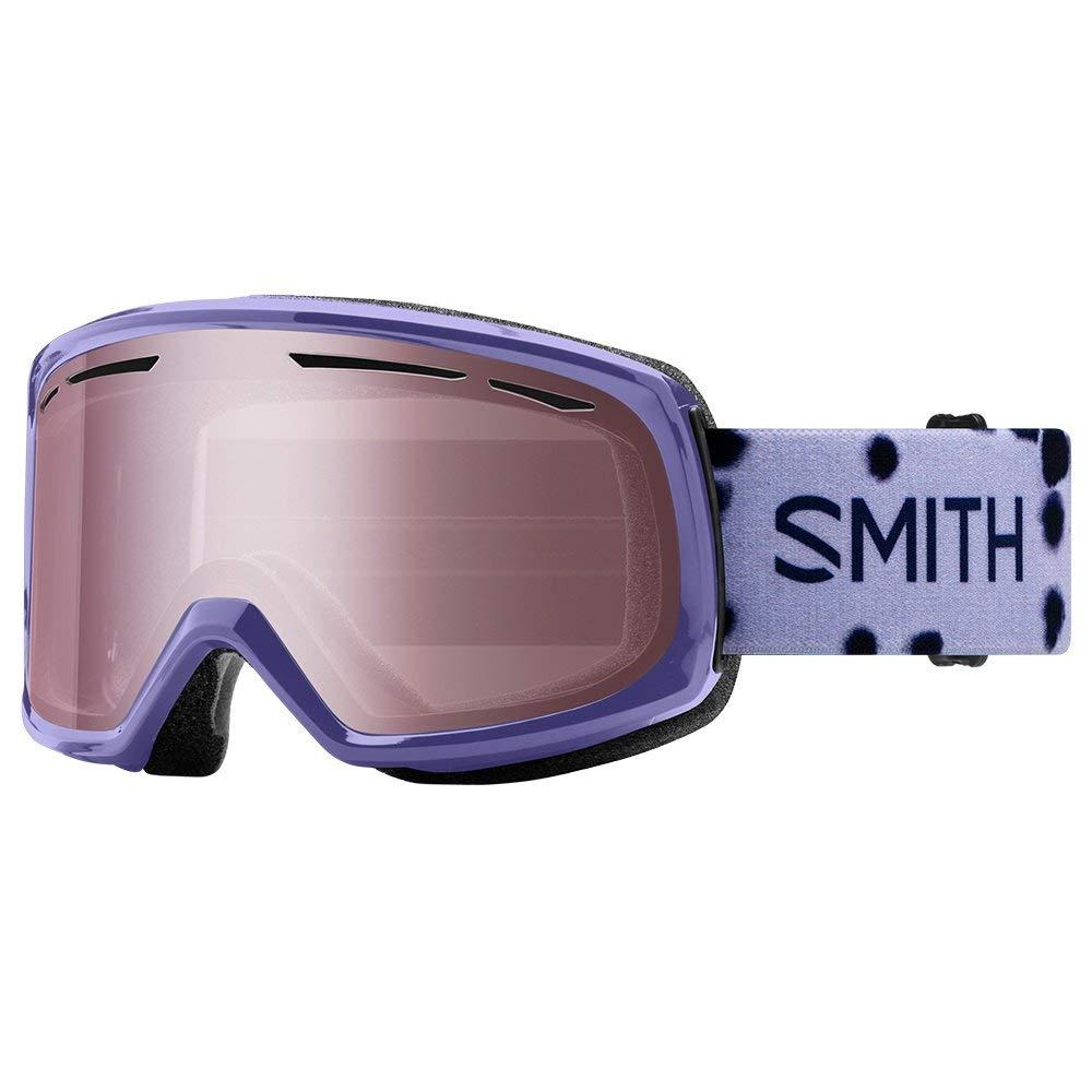 SMITH スミス DRIFT DUSTY LILAC DO ドリフト 010260141 イグナイターミラー