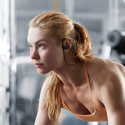 Best Sport Bluetooth Headphones are Hussar Magicbuds Review