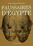 Faussaires d'Egypte