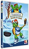 Franklin - Franklin mordu de sport