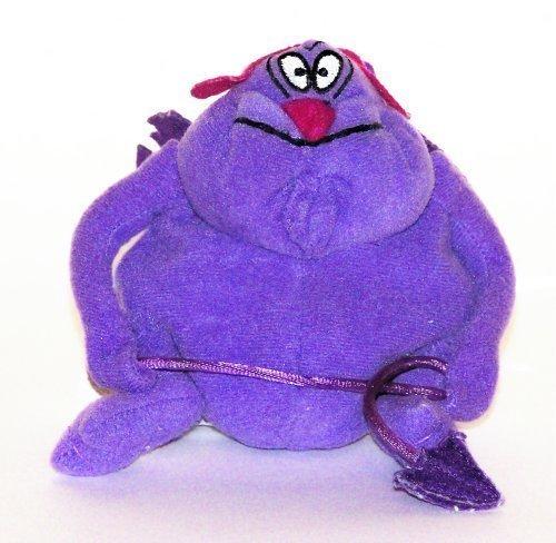 Disney's Hercules Bean Bag: Pain 5