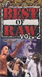 WWF: Best of Raw, Vol. 2 [VHS]