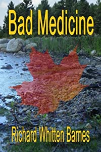 Bad Medicine (The Andy Blake Series Book 1)
