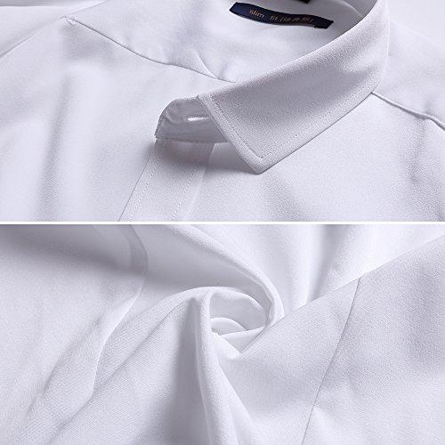 2d6a8187e4d90 Harrms Camiseta Bambú Fibra Hombre