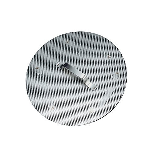 Polar Ware Perforated False Bottom for BrewRite Kettles (T5180 & T5100) by Polar Ware (Image #2)