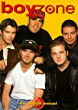Official Boyzone Annual 1999 (Annuals)