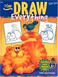 I Can Draw Everything, Walter Foster, 1560101776