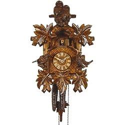 Cuckoo Clock 2 Owls 1.8511.01.P